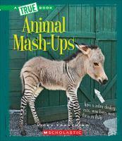 Animal Mash-ups