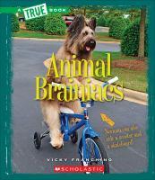 Animal Brainiacs