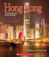 Enchantment Of The World℗™, Second Series: Hong Kong (Library Edition)