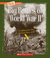 Big Battles of World War II