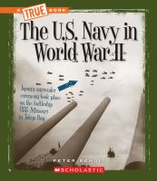 The U.S. Navy in World War II
