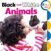 Black-and-white Animals
