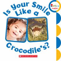 Is your Smile Like A Crocodile's?