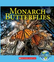 Image: Monarch Butterflies
