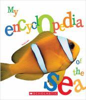 My Encyclopedia of the Sea