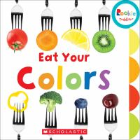 Eat Your Colors