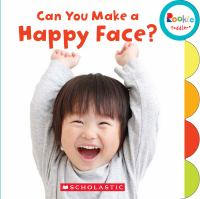 Can You Make A Happy Face?