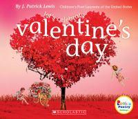 Let's Celebrate Valentine's Day