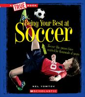 Being your Best at Soccer