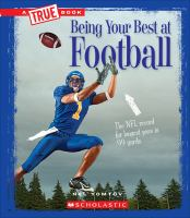 Being your Best at Football