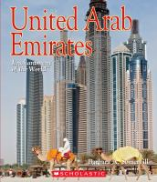 Enchantment Of The World, Second Series: United Arab Emirates (Library Edition)