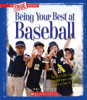 Being your Best at Baseball