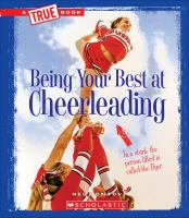 Being your Best at Cheerleading