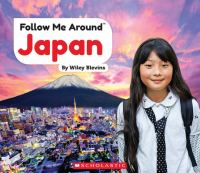 Follow Me Around Japan