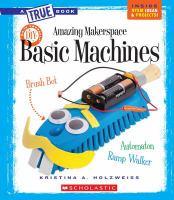 Amazing makerspace DIY basic machines