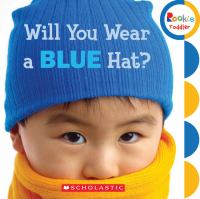 Will You Wear A Blue Hat?