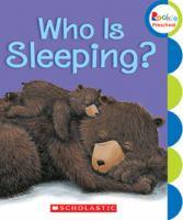 Who Is Sleeping?