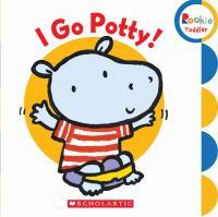 I Go Potty!