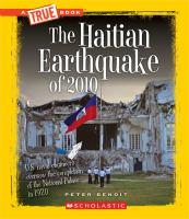 The Haitian Earthquake of 2010