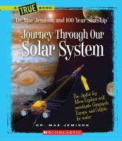 Journey Through Our Solar System