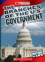 The Branches of U.S. Government
