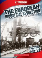 The European Industrial Revolution