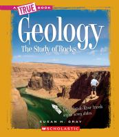 Geology the Study of Rocks