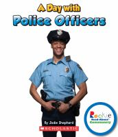 A Day With Police Officers