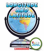 Longitude and Latitude
