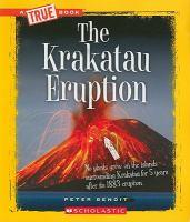 The Krakatau Eruption