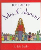 The Cats of Mrs. Calamari