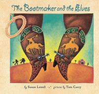 The Bootmaker and the Elves