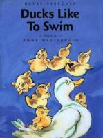 Ducks Like to Swim