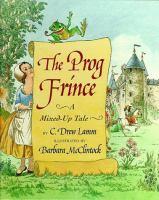 The Prog Frince