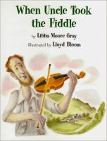 When Uncle Took the Fiddle