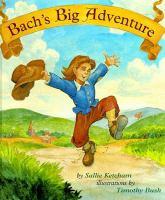 Bach's Big Adventure