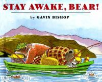 Stay Awake, Bear!