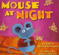 Mouse at Night