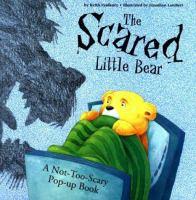 The Scared Little Bear