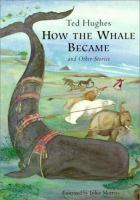 How the Whale Became, and Other Stories