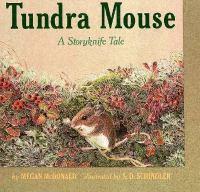 Tundra Mouse