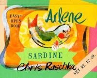 Arlene Sardine
