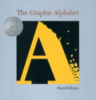 The Graphic Alphabet