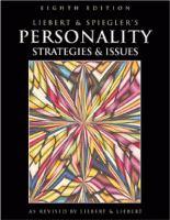 Liebert & Spiegler's Personality