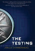 Image: The Testing