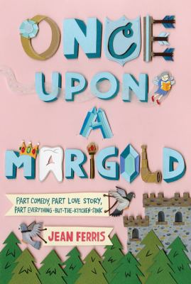 Cover image for Once Upon A Marigold