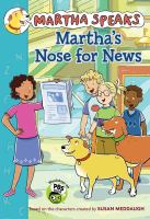Martha's Nose for News