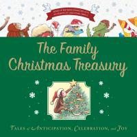 The Family Christmas Treasury