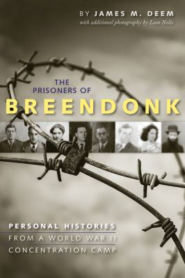 Cover image for The Prisoners of Breendonk