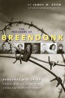 The Prisoners of Breendonk